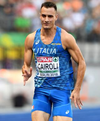 Cairoli, a Firenze l'ultimo decathlon